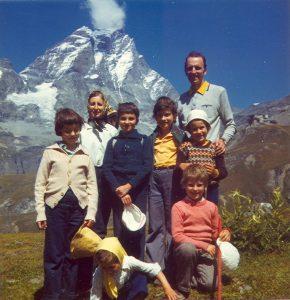 tutti insieme 1976