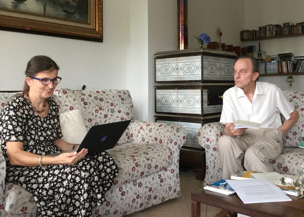 L 39 intervento di paolo marchisio marito di anna maria la for Differenza tra 730 e unico