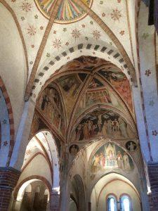 Convento di Viboldone, San Giuliano Milanese