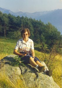 ancora montagna 1988