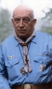 Don Tarcisio Beltrame Quattrocchi, scomparso il 20 febbraio 2003