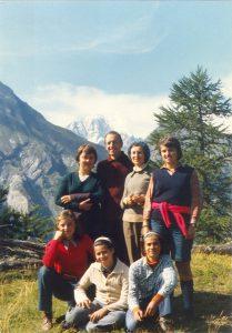 la famiglia 1982
