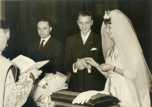 matrimonio 1962